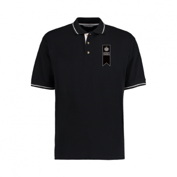 Polo Shirt (Design 1) (Personalised)