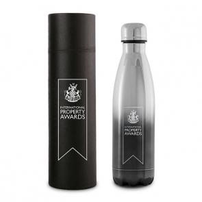 Electroplated Water Bottle