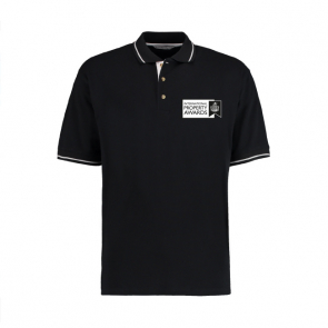 Polo Shirt (Design 2) (Personalised)